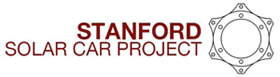 stanford solar car logo