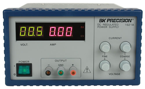 Power Supply Guide - B&K Precision